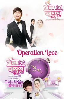 Операция Любовь (корейская версия)